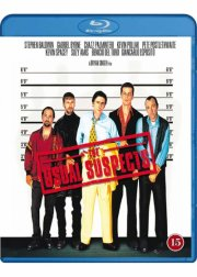 the usual suspects - Blu-Ray