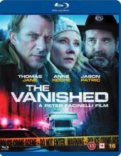 the vanished - Blu-Ray
