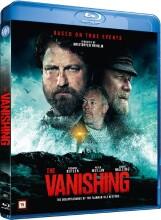 the vanishing - gerard butler - 2018 - Blu-Ray