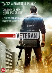 the veteran - DVD