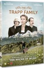 the von trapp family - DVD