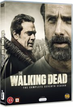 the walking dead - sæson 7 - DVD