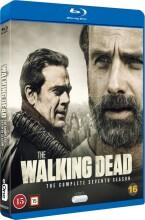 the walking dead - sæson 7 - Blu-Ray