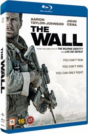 the wall - 2017 - Blu-Ray