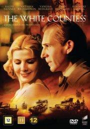 the white countess - DVD