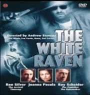 the white raven - DVD