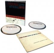 the who - live at hull - deluxe remastered edition - cd