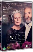the wife - glenn close - DVD