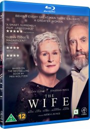 the wife - glenn close - Blu-Ray