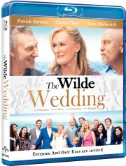 the wilde wedding - Blu-Ray