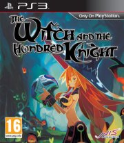 the witch and the hundred knights - including artbook - PS3