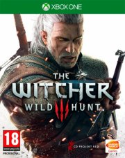 the witcher iii (3) wild hunt - xbox one