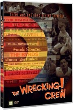 the wrecking crew - DVD