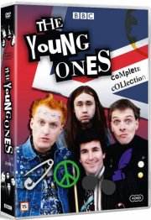 the young ones - den komplette samling - bbc - DVD