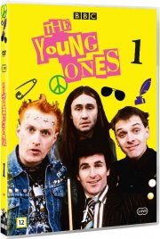 the young ones - serie 1 - DVD