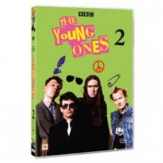 the young ones - serie 2 - bbc - DVD