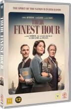their finest hour - DVD