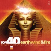 earth wind & fire - their ultimate top collection - cd