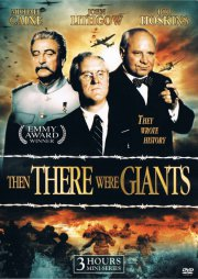 then there were giants - DVD