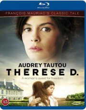therese desqueyroux - Blu-Ray