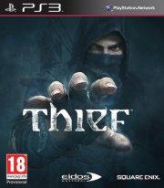 thief - nordic edition - PS3