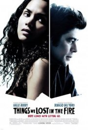 things we lost in the fire - DVD