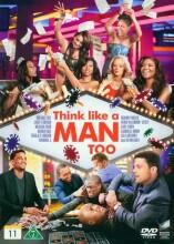 think like a man too - DVD