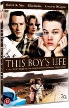 this boys life - DVD