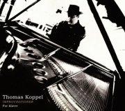 thomas koppel - improvisationer for klaver - cd