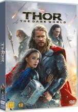 thor 2 - the dark world - DVD