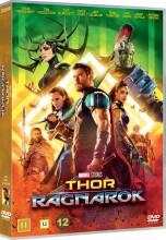 thor 3 - ragnarok - DVD