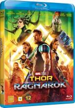 thor 3 - ragnarok - Blu-Ray