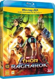 thor 3 - ragnarok - 3D Blu-Ray