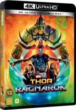 thor 3 - ragnarok - 4k Ultra HD Blu-Ray