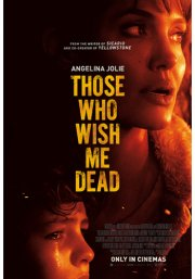 those who wish me dead - 4k Ultra HD Blu-Ray