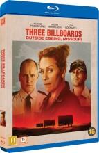 three billboards outside ebbing missouri - Blu-Ray