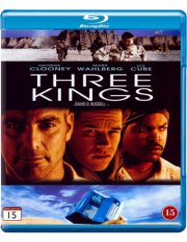 three kings - Blu-Ray