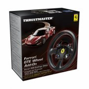 thrustmaster ferrari gte wheel add-on - PC