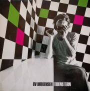 c.v. jørgensen - tidens tern - Vinyl / LP