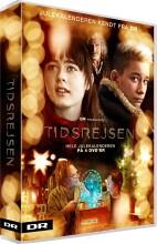 tidsrejsen - dr julekalender 2014 - DVD
