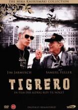 tigrero - DVD