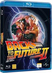back to the future2 / tilbage til fremtiden 2 - Blu-Ray