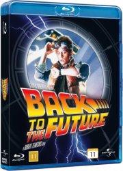 back to the future / tilbage til fremtiden - Blu-Ray