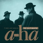 a-ha - time and again - the ultimate a-ha - cd