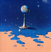 electric light orchestra - time - cd