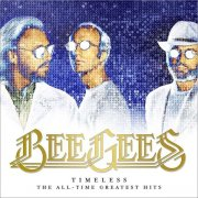 the bee gees - timeless - the all-time greatest hits - cd