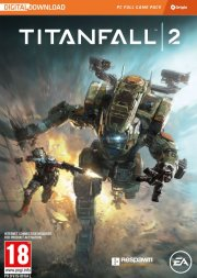 titanfall 2 (code in a box) (nordic) - PC