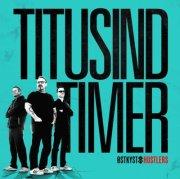 østkyst hustlers - titusind timer - Vinyl / LP