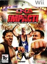 tna impact - dk - wii