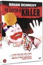 to catch a killer - DVD